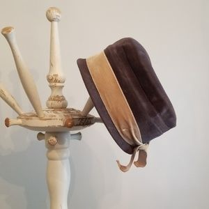 Flechats ~ Vintage French Hat